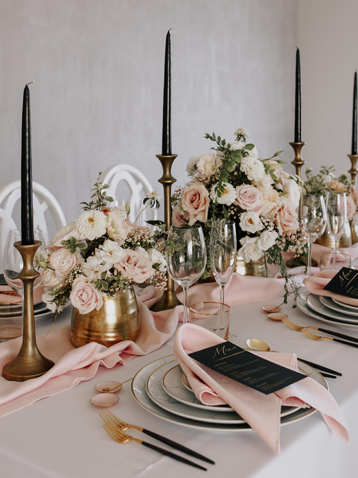 BDE Styled Shoot
